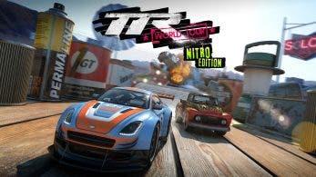 Table Top Racing: World Tour – Nitro Edition se estrena el 1 de mayo en Nintendo Switch