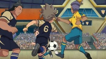 Inazuma Eleven Ares no será jugable en la World Hobby Fair Summer '19, al contrario de lo que Level-5 tenía planeado