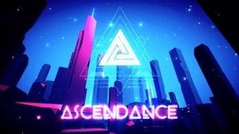Anunciado Ascendance para Nintendo Switch: disponible el 9 de mayo