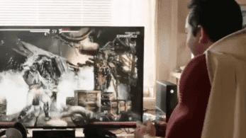 Mortal Kombat 11 aparece en el último vídeo promocional de ¡Shazam!