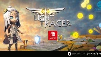 Anunciado Light Tracer para Nintendo Switch