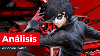 Analizamos al detalle la llegada de Joker y Mementos a Super Smash Bros. Ultimate