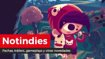 Novedades indie: Mineko's Night Market, Portal Knights, SteamWorld Quest, The Friends of Ringo Ishikawa, Xenosis: Alien Infection, Gato Roboto y Witch Thief