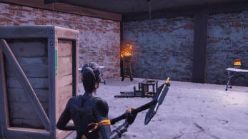 Epic Games elimina un mapa de un jugador de Fortnite por representar una supuesta escena de suicidio