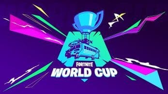 Anunciada la Fortnite World Cup – Creative!, que dará comienzo el 29 de abril