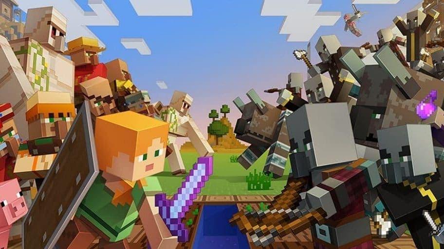 Minecraft elimina el soporte para guardado de datos en la nube tras su última actualización en Nintendo Switch