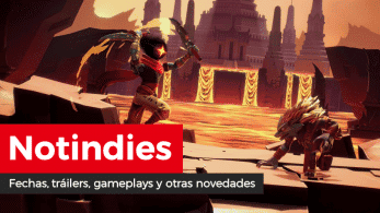 Novedades indies: Cytus Alpha, Hell is Other Demons, Super Blood Hockey, Brawlhalla, Brawlout, Treasure Stack, A Dark Room, Neo ATLAS 1469, Slime Tactics, SteamWorld Quest, Super Weekend Mode, AI: The Somnium Files y más