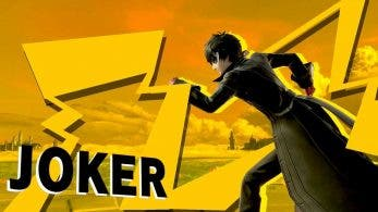 Estas son todas las poses de victoria de Joker en Super Smash Bros. Ultimate