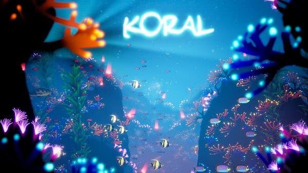Koral, el nuevo proyecto del creador de Infernium, llegará a Nintendo Switch