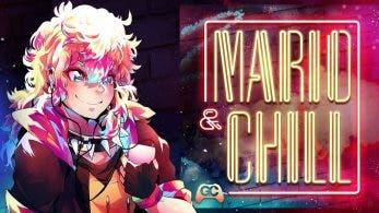 El álbum de Mario & Chill se lanzará el próximo 3 de mayo