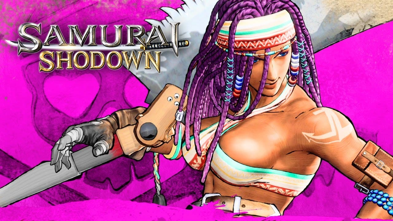 Saints Row: The Third – The Full Package y Samurai Shodown se lucen en estos tráilers