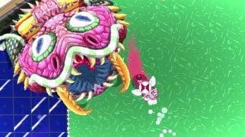 Pig Eat Ball llega a Nintendo Switch en el tercer trimestre de este año