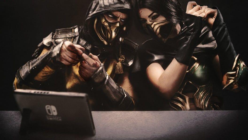 Mortal Kombat 11 permite realizar un 'Mercy' a tu oponente durante la batalla
