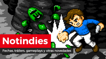 Novedades indies: Scrap Rush!!, Stranger Things 3, Lyrica, Venture Kid, Vambrace: Cold Soul, Astalon: Tears of The Earth, Silence, Slime Tactics, AngerForce: Reloaded, Bloodroots, Grand Guilds, Pressure Overdrive, Samurai Shodown y más