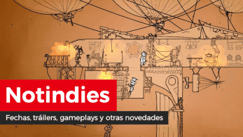 Novedades indies: 39 Days to Mars, Panty Party, PixARK, Axiom Verge, de Blob, Tangledeep, Clock Zero, Reverse Crawl, Death Coming, Deponia, Dig Dog, Lost King's Lullaby, Moero Chronicle Hyper, Venture Kid y más