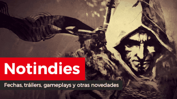 Novedades indies: Terra Force, The Demon Crystal, Time Pilot, Blaster Master Zero 2, Joe Dever's Lone Wolf, Kingdom: Two Crowns, Enter the Gungeon, Leisure Suit Larry, Umihara Kawase Fresh!, Castle Crashers, Godly Corp y más