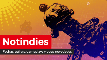 Novedades indie: Qu-tros, de Blob, Lumines Remastered, Ding Dong XL, SteamWorld Quest, Aggelos, Cytus Alpha, Overcooked 2, Silence, The Knight & The Dragon, UglyDolls, Moero Chronicle Hyper y más