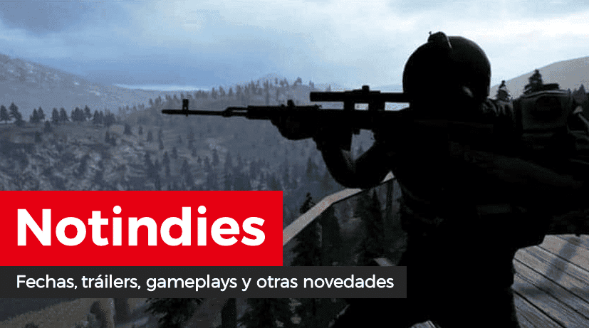 Novedades indies: Beyond Enemy Lines: Covert Operations, Decay of Logos, Yume Nikki: Dream Diary, Double Pug Switch, Path to Mnemosyne, Shadowgate, Table Top Racing World Tour, Xtreme Club Racing y más