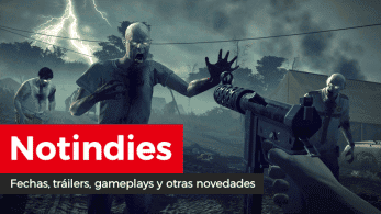 Novedades indies: Goatpunks, Cattails, Into the Dead 2, Little Triangle, Back to Bed, Super Weekend Mode, VA-11 HALL-A y Redeemer