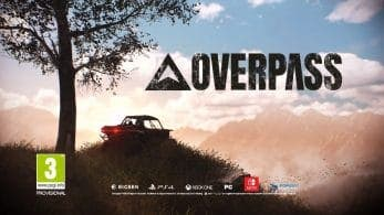 Overpass estrena nuevo gameplay en Nintendo Switch