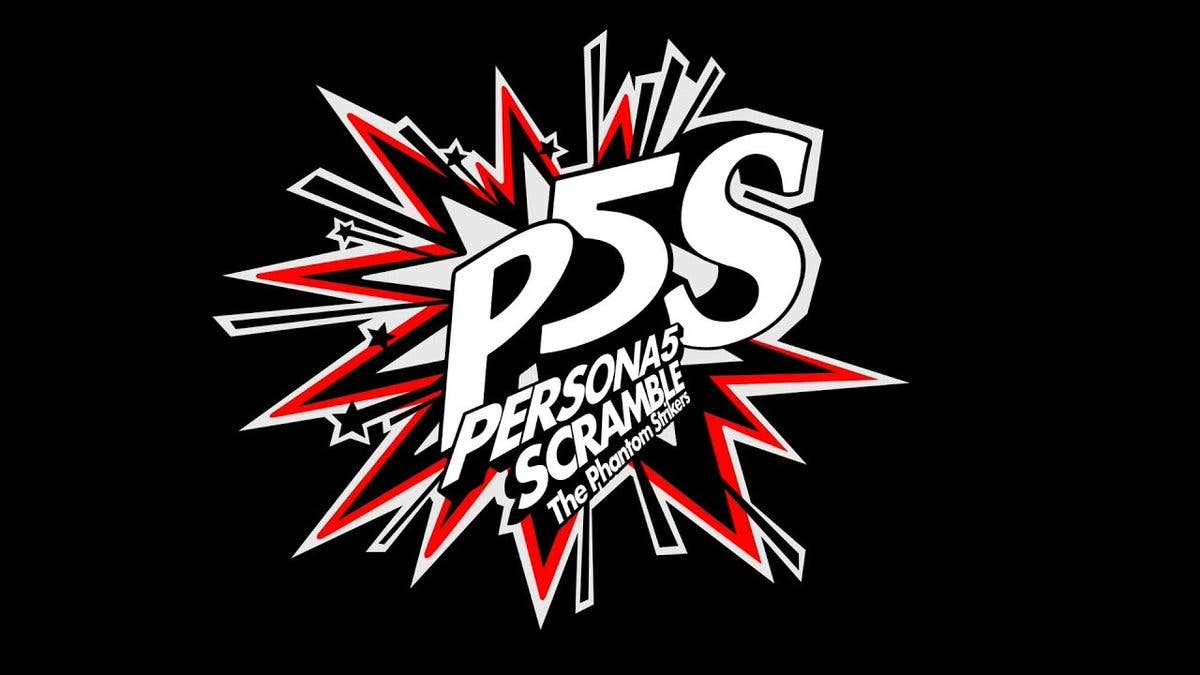 ATLUS anuncia Persona 5 Scramble: The Phantom Strikers