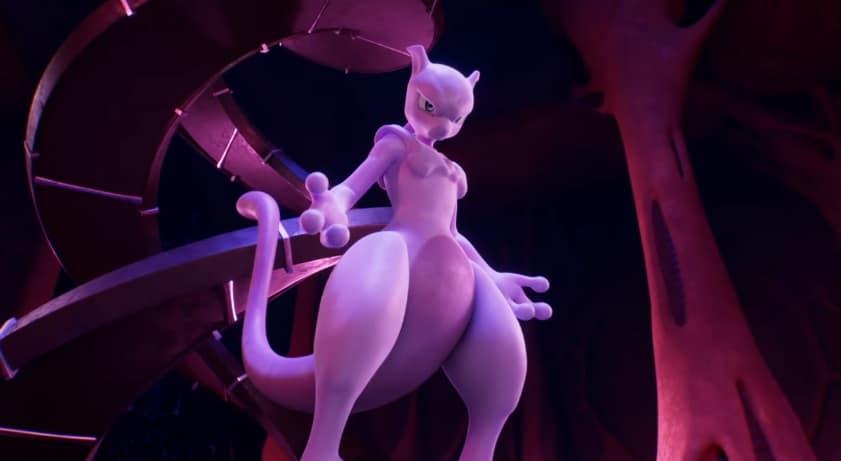 Música de Pokémon Mewtwo contraataca Evolución y más llega a plataformas digitales