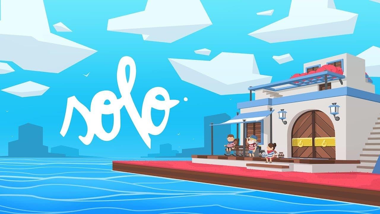 Solo: Islands of the Heart contará con versión para Nintendo Switch