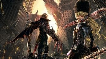 [Act.] Bandai Namco Entertainment lista Code Vein para Nintendo Switch
