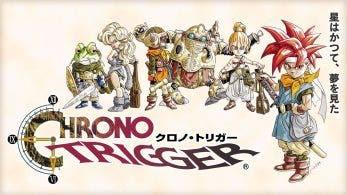 Chrono Trigger es votado como el mejor juego por los lectores de la revista Famitsu