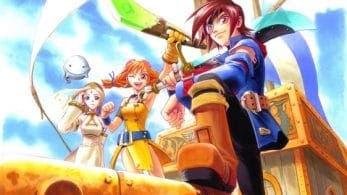 Rieko Kodama explica en qué se basaron para crear Skies of Arcadia y evita responder si va a haber un port para Switch