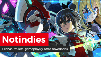 Novedades indies: Blaster Master Zero 2, Horizon Chase Turbo, 39 Days to Mars, Cat Quest II, Koral y Moero Chronicle Hyper