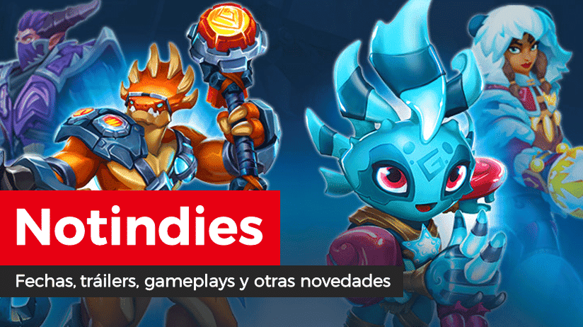 Novedades indies: Iron Snout, Wasteland 2, Lightseekers, Beyond Enemy Lines, Dawn of Survivors, GRID Autosport, Human: Fall Flat, Inferno Climber, Murder Detective Jack the Ripper, My Time at Portia, Warhammer y más