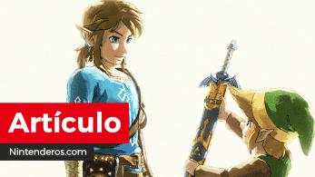 [Artículo] Cómo entender la cronología de The Legend of Zelda: uno de los juegos más antiguos de Nintendo
