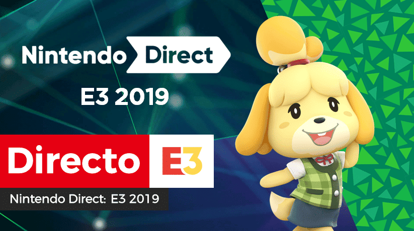 [Act.] Nintendo Direct: E3 2019