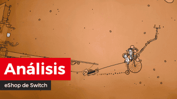 [Análisis] 39 Days to Mars: A Cooperative Adventure
