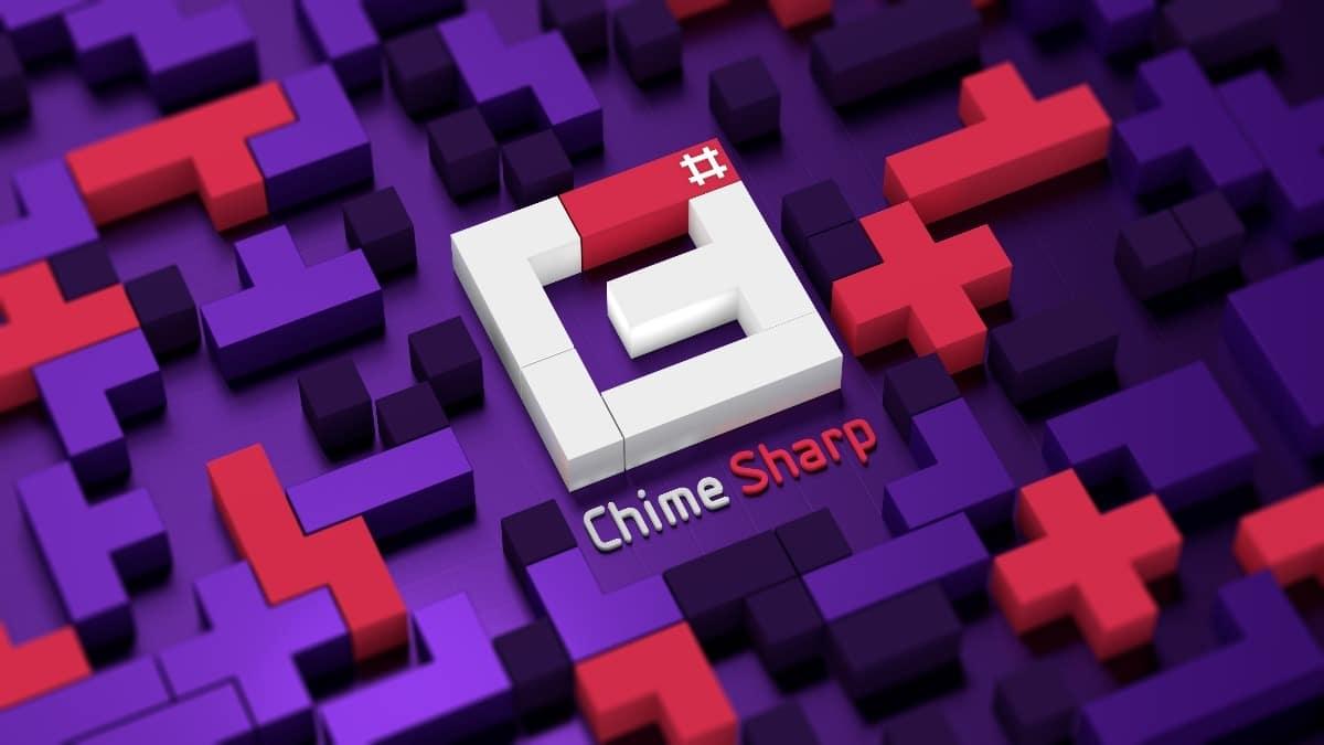 Chime Sharp queda confirmado para Nintendo Switch: se estrena el 28 de mayo en la eShop