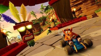 [Act.] Detallado el Modo Aventura de Crash Team Racing Nitro-Fueled