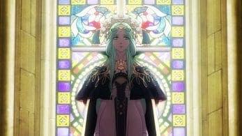 Famitsu revelará los resultados de la encuesta de personajes de Fire Emblem: Three Houses en un segmento especial de su próxima edición