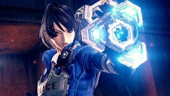 Nuevos gameplays de Astral Chain y Dragon Quest XI S