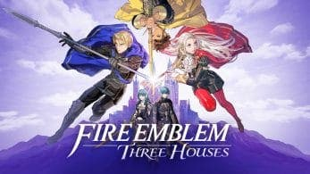 Nintendo habría destripado el mayor giro argumental de Fire Emblem: Three Houses durante el E3