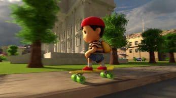 Primer vistazo a la mini serie de Super Smash Bros. que planea un acérrimo fan