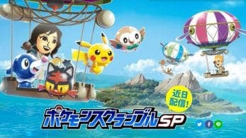 [Act.] Anunciado Pokémon Rumble Rush para iOS y Android