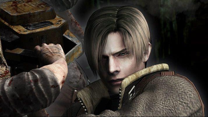 Resident Evil 4 en Nintendo Switch no contará con controles de movimiento