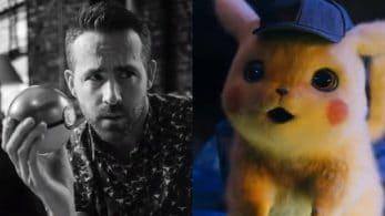 Nuevo vídeo promocional de Pokémon: Detective Pikachu protagonizado por Ryan Reynolds