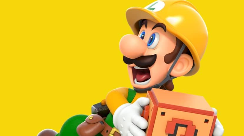 Nintendo elimina un popular nivel de Super Mario Maker 2 por