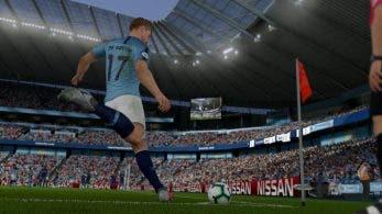 Varios equipos de fútbol están usando FIFA para disputar partidos afectados por el coronavirus