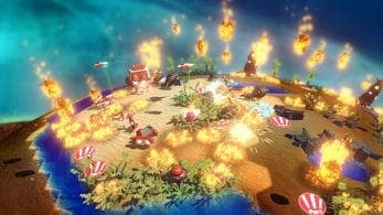Anunciados Smelter, Bug Fables, Lore Finder y Tactical Galactical para Nintendo Switch