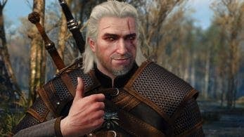 The Witcher 3 para Nintendo Switch ha ayudado a aumentar más de un 38% los ingresos de CD Projekt Red en el último trimestre
