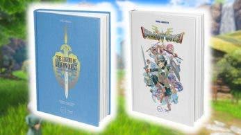 Sale a la venta el libro The Legend of Dragon Quest