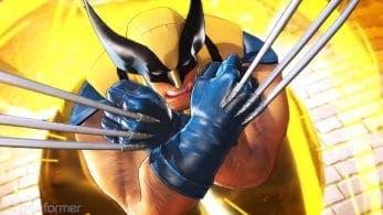 Lobezno protagoniza este nuevo vídeo de Marvel Ultimate Alliance 3: The Black Order